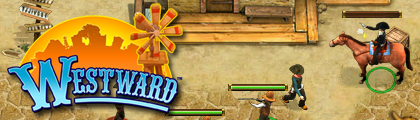 Westward screenshot