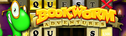 Bookworm Adventures screenshot