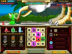 Bookworm Adventures Screenshot 3