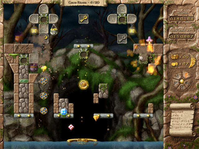Fairy Treasure large screenshot