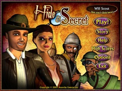 Hide and Secret thumb 1