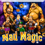 Mad Magic