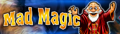 Mad Magic screenshot