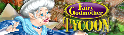 Fairy Godmother Tycoon screenshot