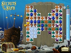 Secrets of the Seas thumb 2