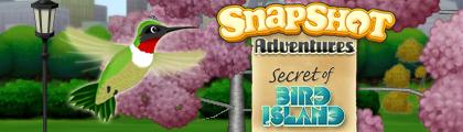 Snapshot Adventures screenshot