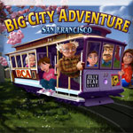 Big City Adventure San Francisco