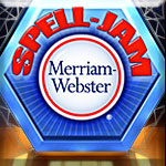 Merriam Websters Spell Jam