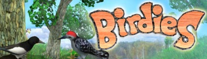 Birdies screenshot