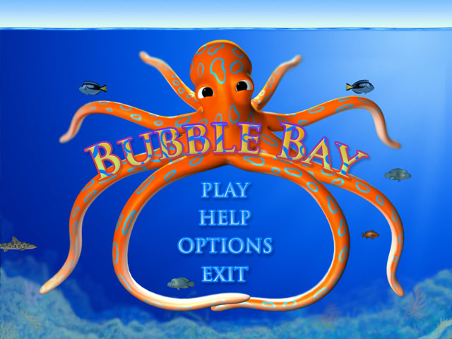 Bubble Bay Screenshot 1