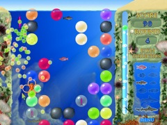 Bubble Bay Screenshot 2