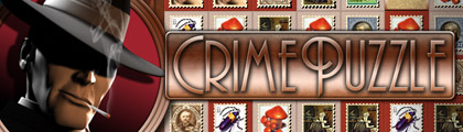 Crime Puzzle screenshot