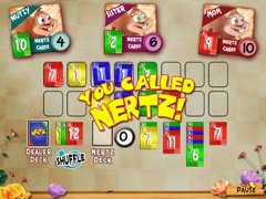 Nertz Solitaire Screenshot 3