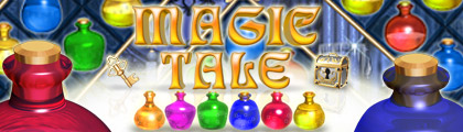 Magic Tale screenshot
