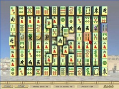 Mahjong Journey of Enlightenment thumb 1