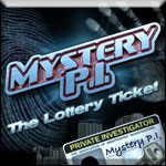 Mystery P.I. The Lottery Ticket