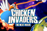 Chicken Invaders 2 Download