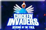 Chicken Invaders 3 Download