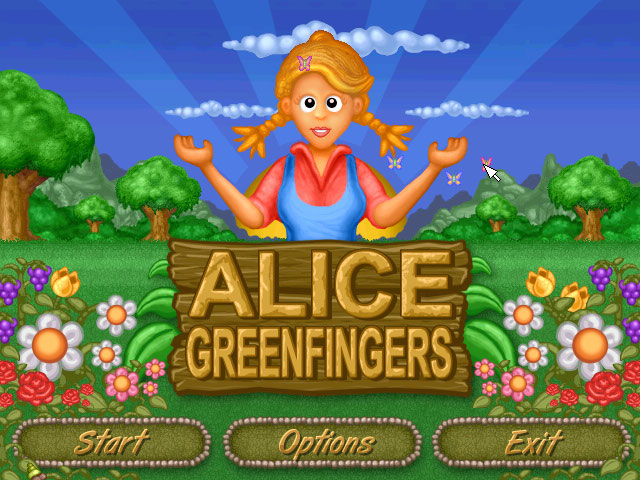 Alice Greenfingers large screenshot