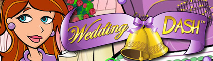 Wedding Dash screenshot