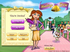 Wedding Dash Screenshot 1