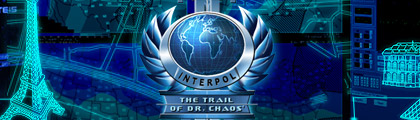 Interpol Trail of Dr. Chaos screenshot