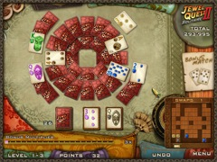 Jewel Quest Solitaire II thumb 2