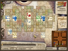 Jewel Quest Solitaire II thumb 3