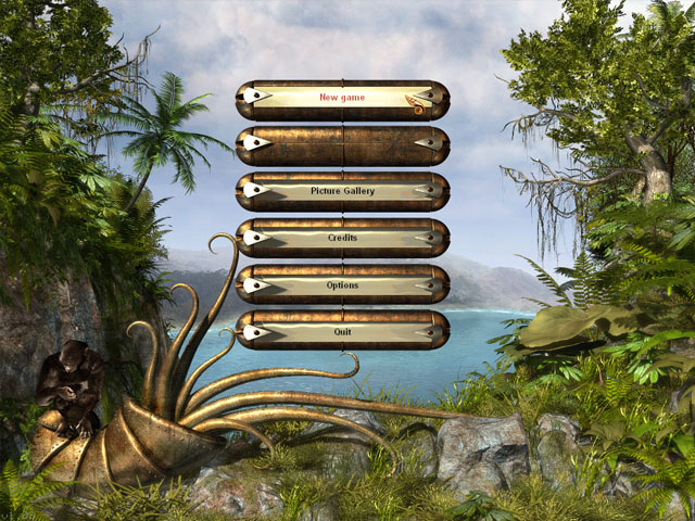 Return to Mysterious Island large screenshot