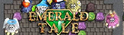 Emerald Tale screenshot