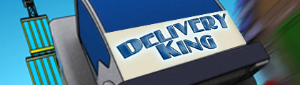 Delivery King screenshot