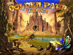 Golden Path of Plumeboom thumb 1