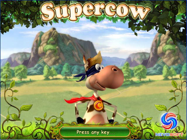 Supercow large screenshot