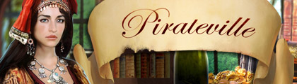 Pirateville screenshot