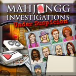 Mahjongg: Under Investigation