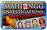 Download Mahjongg: Under Investigation Game