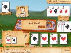 Cribbage Quest thumb 1