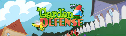 Garden Defense screenshot