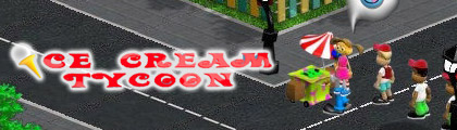 Ice Cream Tycoon screenshot