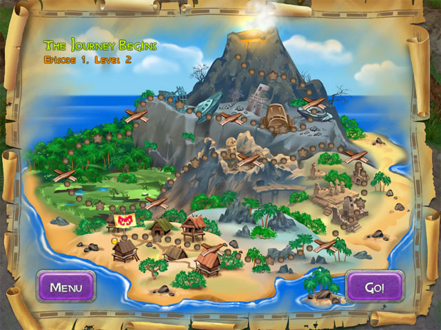 Land of Runes large screenshot