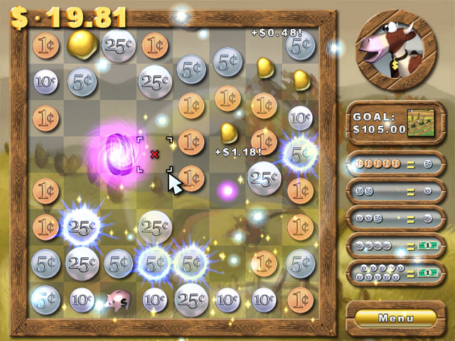 Cash Cow Screenshot 1