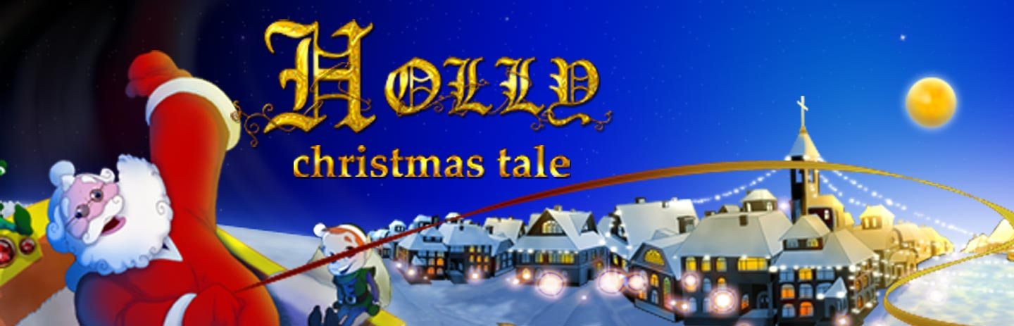 Holly: A Christmas Tale - Deluxe Edition