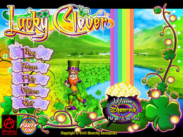 Lucky Clover large screenshot