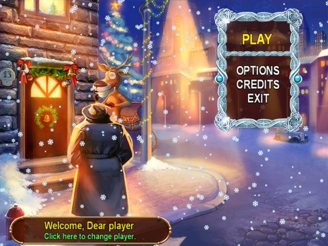 Christmasville Screenshot 1