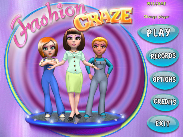 Fashion Craze large screenshot