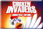 Chicken Invaders 3: Christmas Edition Download