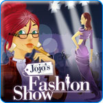 Jojo's Fashion Show
