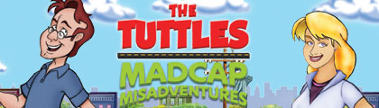 The Tuttles Madcap Misadventures screenshot