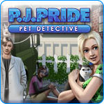 PJ Pride Pet Detective