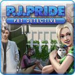 PJ Pride Pet Detective
